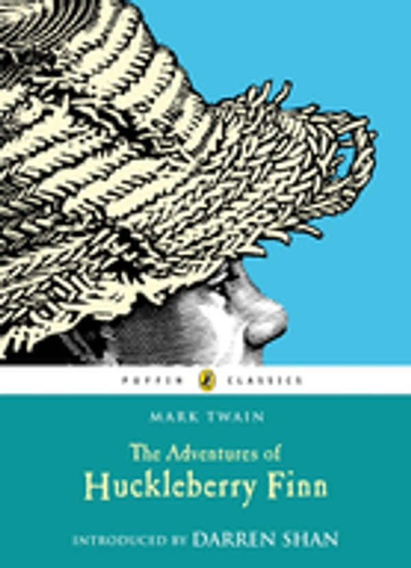 an analogy of racism in the adventures of huckleberry finn by mark twain