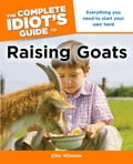 online magazine -  The Complete Idiot's Guide to Raising Goats