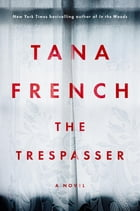 The Trespasser Cover Image