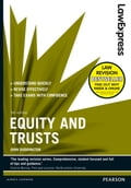 online magazine -  Law Express: Equity and Trusts 5th edn