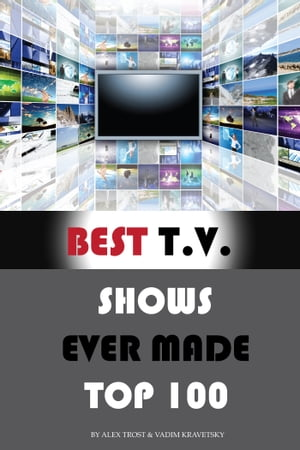 Best Tv shows Ever Made Top 100