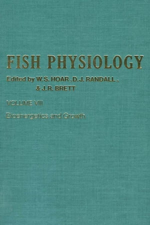 FISH PHYSIOLOGY V8