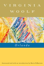 Orlando (Annotated) Cover Image