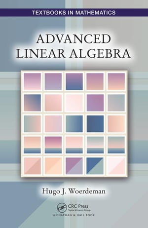 Advanced Linear Algebra