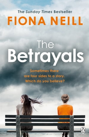 The Betrayals The Richard & Judy Book Club Pick 2017