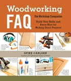 Woodworking FAQ Cover Image