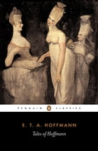 Tales of Hoffmann Cover Image