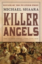 The Killer Angels Cover Image