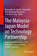 online magazine -  The Malaysia-Japan Model on Technology Partnership