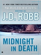 Midnight in Death Cover Image