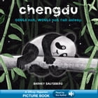 Chengdu Could Not, Would Not, Fall Asleep Cover Image