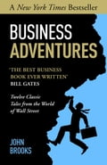 online magazine -  Business Adventures