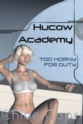 online magazine -  Too Horny For Duty