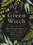 The Green Witch Cover Image