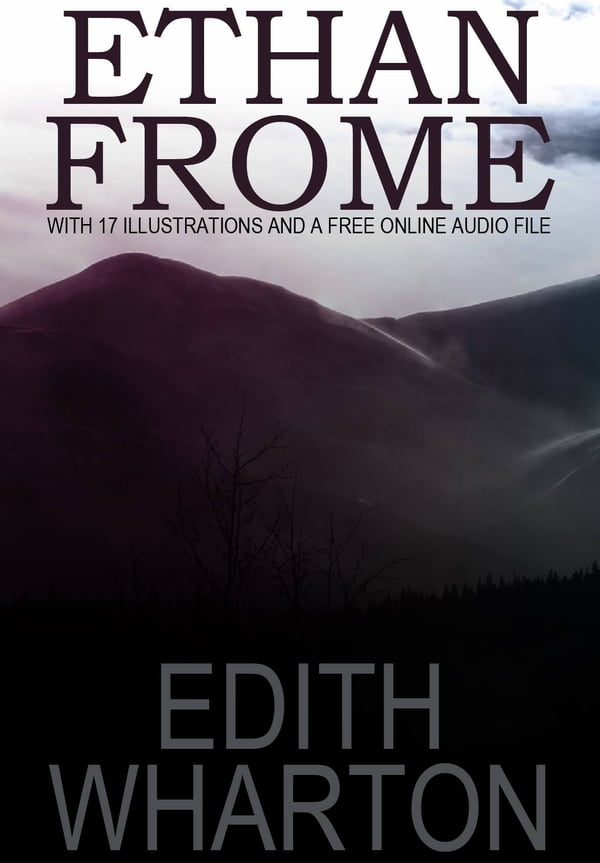 ethan frome and desire Everything you ever wanted to know about the quotes talking about morality and ethics in ethan frome, written by experts just for you.
