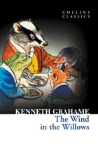 The Wind in The Willows (Collins Classics) Cover Image