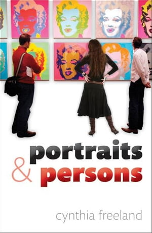 Portraits and Persons