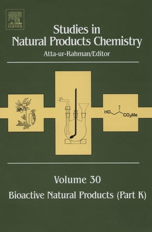 Studies in Natural Products Chemistry Bioactive Natural Products (Part K)
