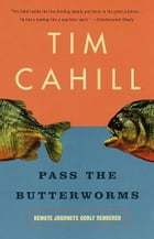 Pass the Butterworms Cover Image