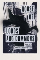 House of Lords and Commons Cover Image