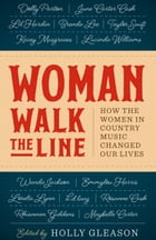 Woman Walk the Line Cover Image