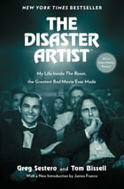 The Disaster Artist Cover Image