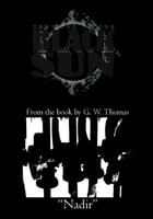 The Book of the Black Sun: Nadir Cover Image