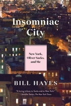 Insomniac City Cover Image