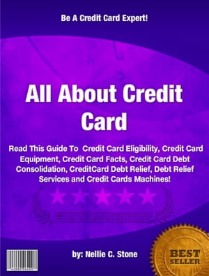 All About Credit Card