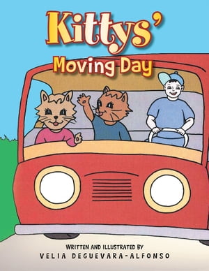 Kittys' Moving Day