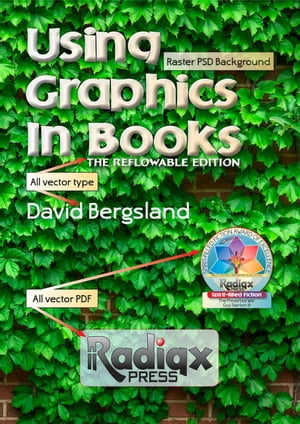 Using Graphics In Books: The Reflowable Edition