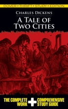 A Tale of Two Cities Thrift Study Edition Cover Image
