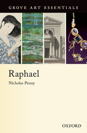 Raphael (Grove Art Essentials)