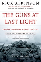 The Guns at Last Light Cover Image