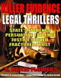 online magazine -  Killer Evidence Legal Thrillers 4-Book Bundle: State's Evidence\Persuasive Evidence\Justice Served\Fractured Trust