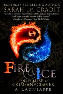 Fire & Ice: Remy and Fleur Fontenot