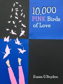 10,000 Pink Birds of Love