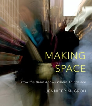 Making Space How the Brain Knows Where Things Are