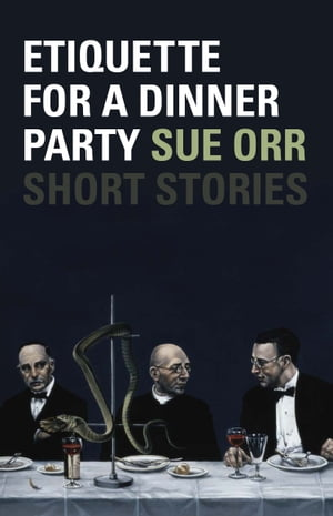 Etiquette for a Dinner Party Short Stories
