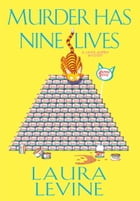 Murder Has Nine Lives Cover Image