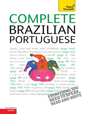 Complete Brazilian Portuguese Beginner to Intermediate Course Enhanced Edition