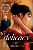 Delicacy Cover Image