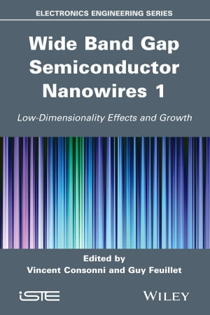 Wide Band Gap Semiconductor Nanowires for Optical Devices Low-Dimensionality Related Effects and Growth