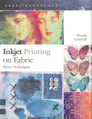 Inkjet Printing on Fabric Direct Techniques