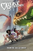 Rat Queens Vol. 1 Cover Image