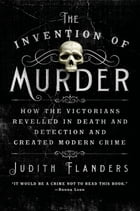 The Invention of Murder Cover Image