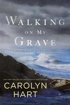 Walking on My Grave Cover Image