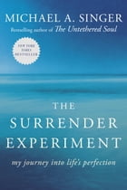 The Surrender Experiment Cover Image