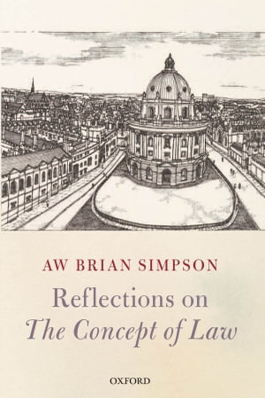 Reflections on 'The Concept of Law'