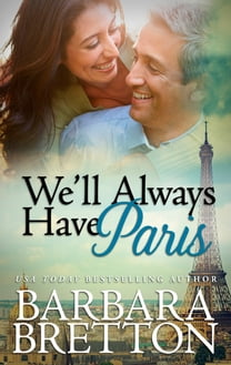 We'll Always Have Paris (Mills & Boon M&B)